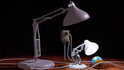 Juego de inteligencia con personajes Pixar