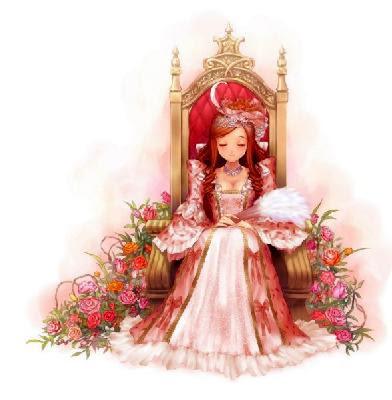 Juego para vestir a la Princesa Leo