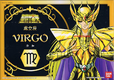 Juego: vestir a la Princesa Virgo