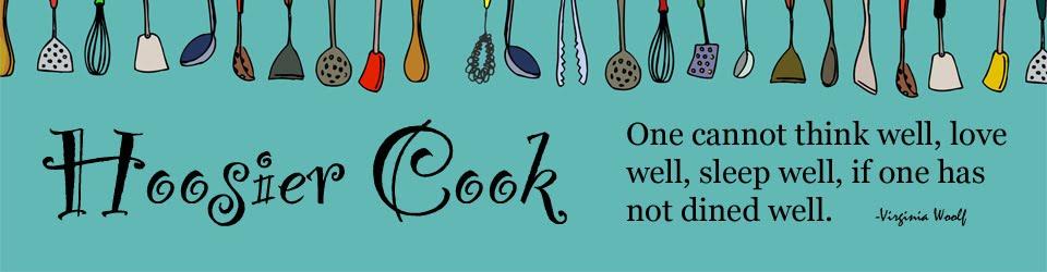 hoosier cook