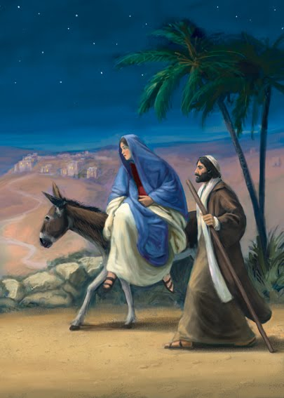Daniel rodgers journey to bethlehem for Idea door journey to bethlehem