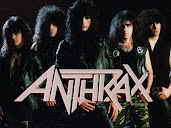 #9 Anthrax Wallpaper