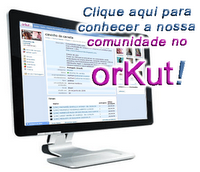 ..::  Comunidade no Orkut  ::..