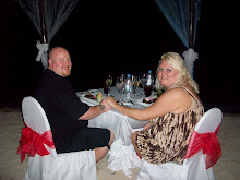 On Our Honeymoon