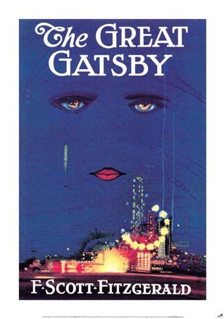 an analysis of he great gatsby by f scott fitzgerald Abebookscom: the great gatsby (9780743273565) by f scott fitzgerald and a great selection of similar new, used and collectible books available now at great prices.
