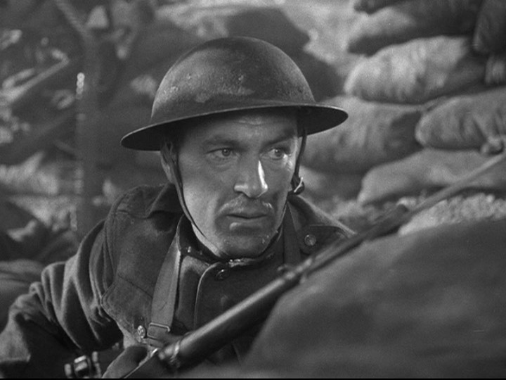news and views by chris barat dvd review sergeant york