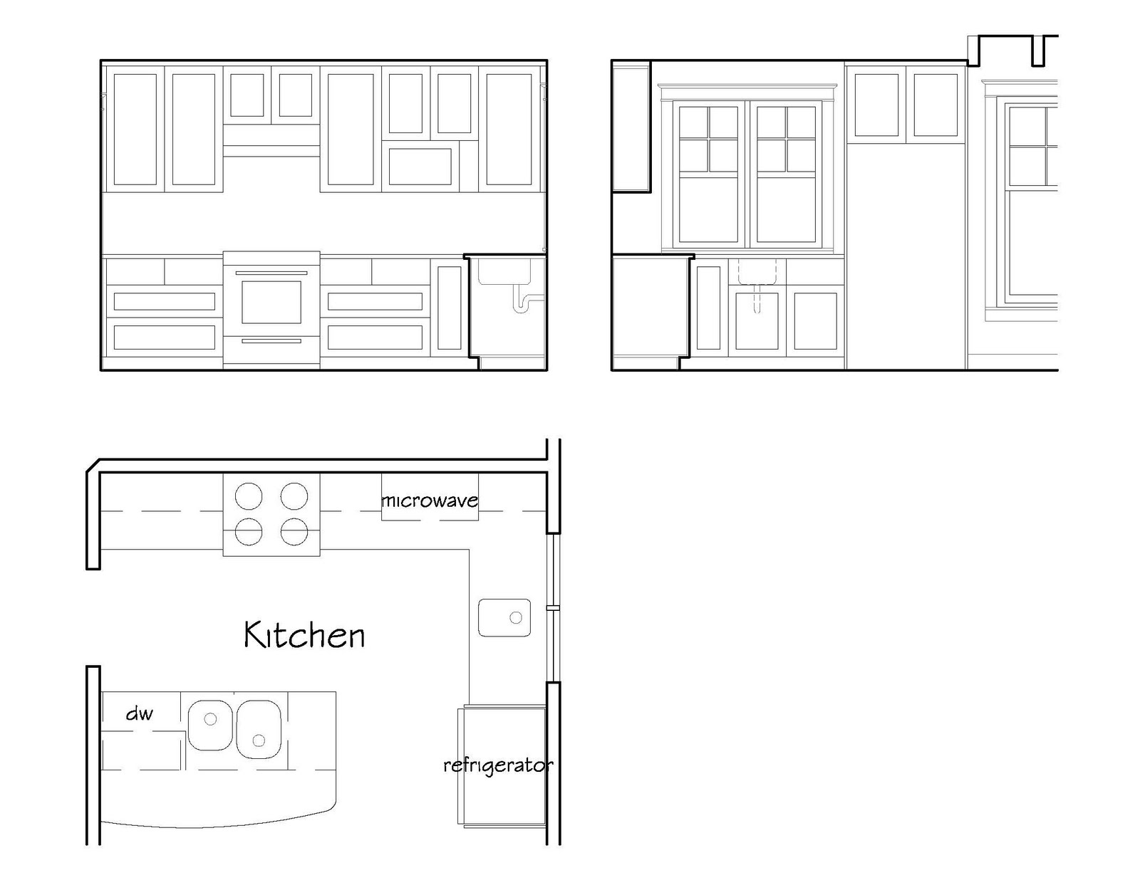CabiOver Range Microwave Dimensions