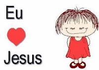 JESUS É TUDO EM NÓS!