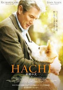 Chú Chó Trung Thành - Hachi A Dog's Tale poster