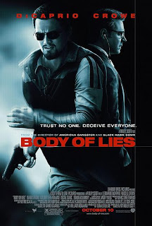 Body of Lies Blu-Ray
