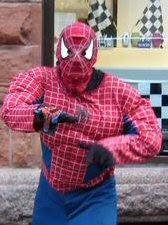 Spiderman - buenas imágenes