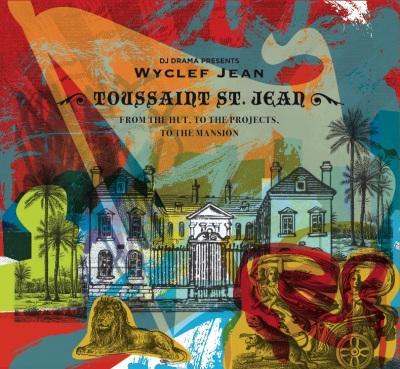 Wyclef Jean (2002) Masquerade rar