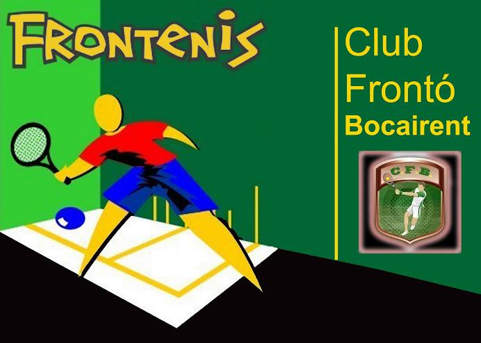 AMICS DEL FRONTO BOCAIRENT