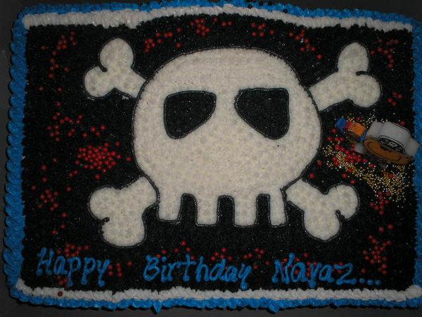 [pirate+cake]