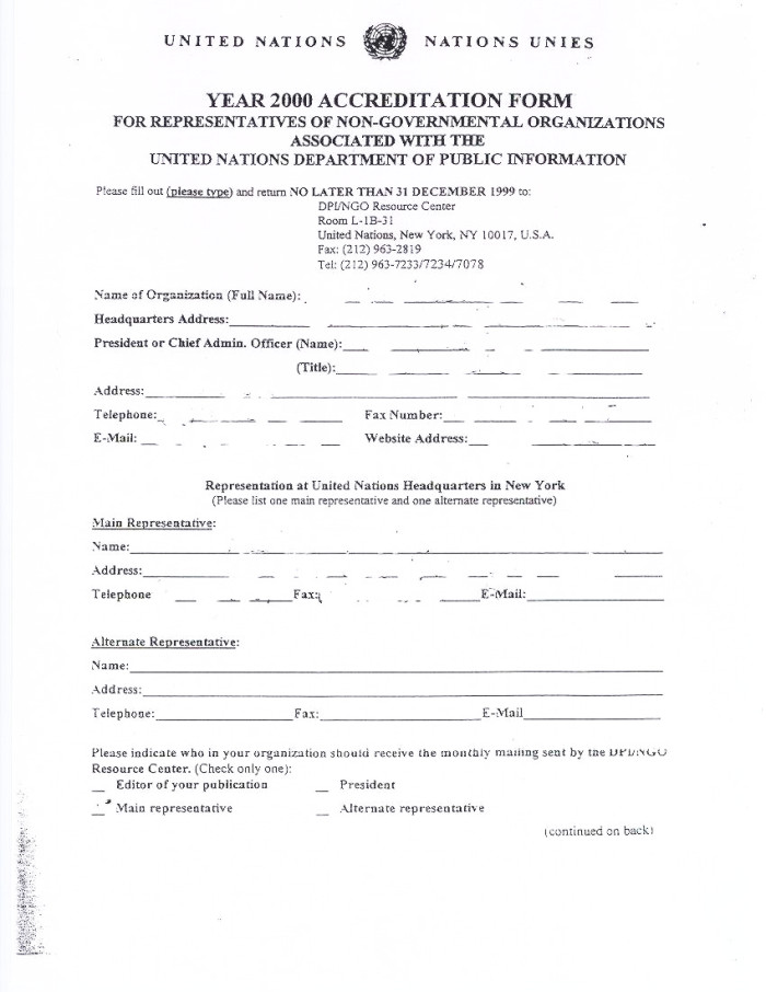 Imitando a jerem as los testigos de jehov y la onu la for Renovar demanda de empleo con certificado digital
