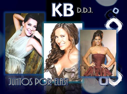 KB - Dânia Neto, Diana Chaves, Joana Solnado