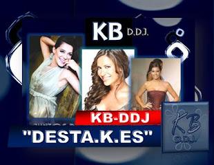 """""""KB - Destaque's"""""""