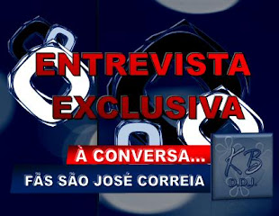 Entrevista Exclusiva KB-DDJ!