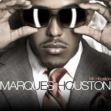 Marques Houston official page