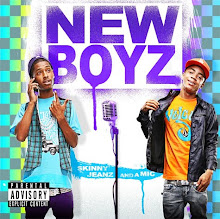 New Boyz official page