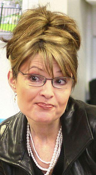 Palin is a piece of ass
