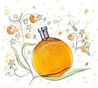 perfumum: Hermès' Elixir des Merveilles