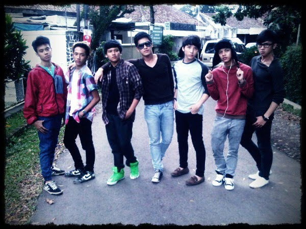 Profil Lengkap Smash Band