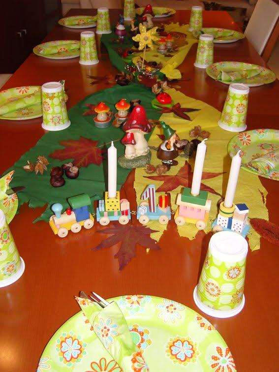 Ninas kleiner FoodBlog Fingerfood zum Kindergeburtstag