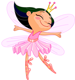 I Wish I Am A Dancing Fairy
