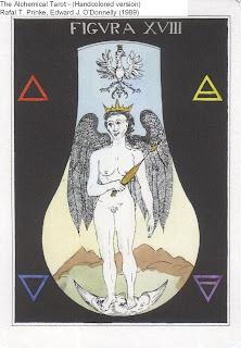 Adrian tarot: 78-Card Deck Cards – AGMULLER 1997