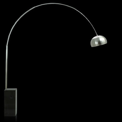 Pretty ghetto a blog by cheech sanchez july 2009 - Arco floor lamp reproduction ...
