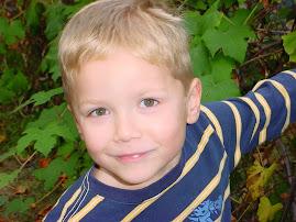 Ethan (age 5)