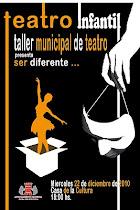 Taller Municipal de Teatro de Osuna
