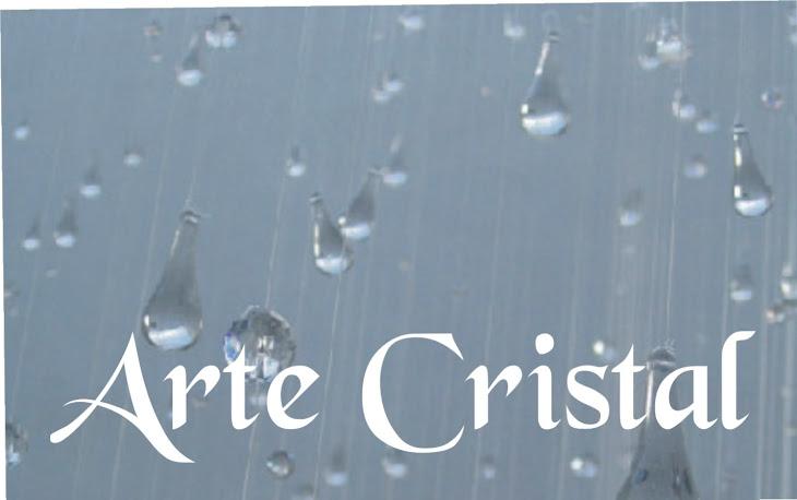 Arte cristal