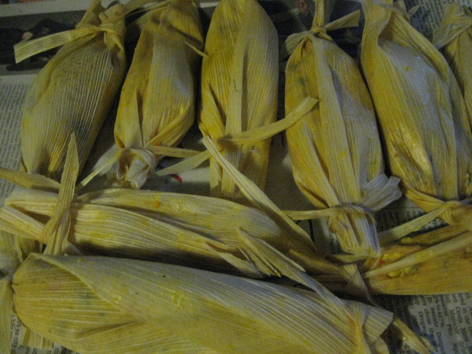 Dollarstoreveg farmers market black bean tamales i used recipes from terry romeros book viva vegan 200 authentic and fabulous recipes for latin food lovers i also have a pot similar to the farberware forumfinder Images