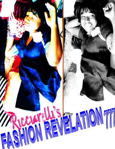 ~A Fashion Revelation 777~