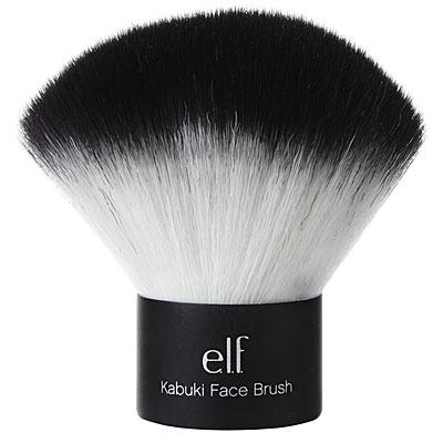 Kabuki brush elf