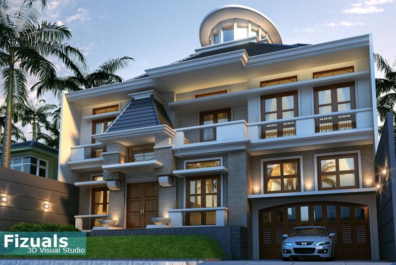 Pondok Indah House