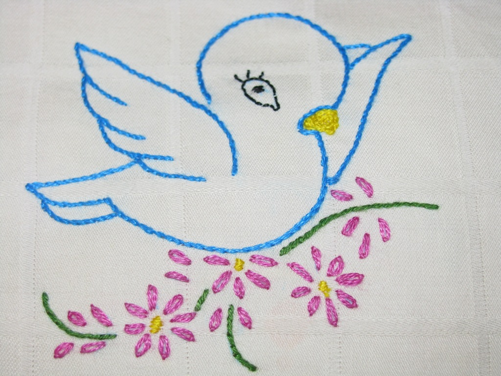 Lovely Life... Beginneru0026#39;s Hand Embroidery