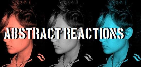 Abstract Reactions