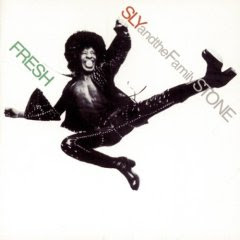 Sly & The Family Stone - Fresh ( Funk-Soul )