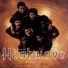 Heatwave - The Best Of Heatwave : Always & Forever ( Funk )
