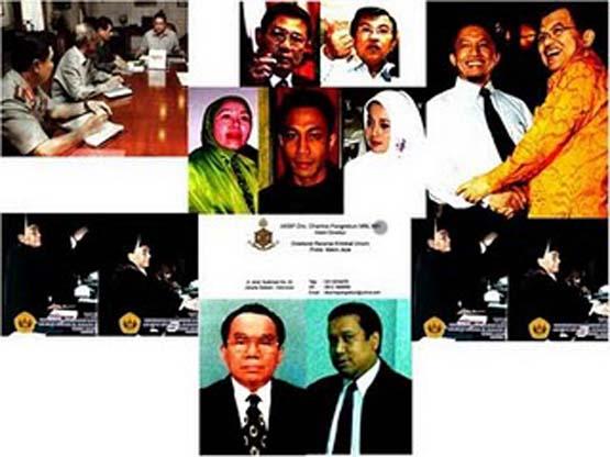 Konspirasi Ijazah Palsu Nasiona Lindonesia Ratu Atut Chosiyah