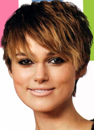 brown hair fringe. Fashion Trends 2010 Fringe Hairstyles HAIR STYLE TRENDS 2011 Fashion Trends