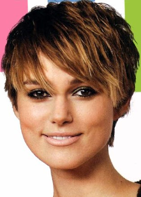 Hairstyle Trends for Short Hair
