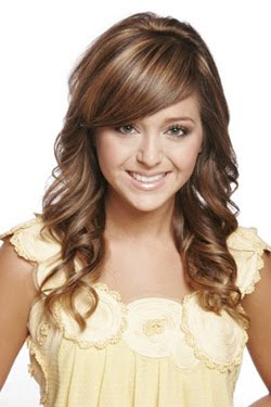 Popular and Trendy Hairstyles for Long Hair in 2011