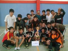 About Futsal SMA N 3 Tangerang Selatan