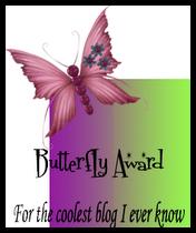 Award time