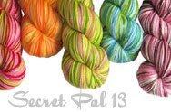 Secret Pal 13