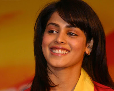 genelia d souza wallpapers. Genelia D Souza New Pictures